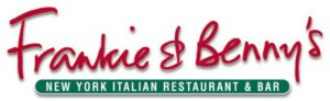 Frankie and Bennys restaurants at Cheshire Oaks
