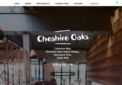 Nandos Cheshire Oaks
